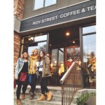 Roy Street Coffee and Tea in Seattle