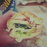 Subway Sandwich And Salads