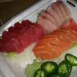 Crazy Sushi in Sacramento