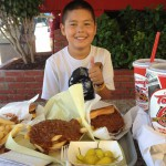 Tommy's Original World Famous Hamburgers in Burbank