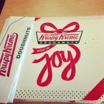 Krispy Kreme Doughnuts in El Paso