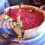Edwardo's Natural Pizza Restaurant in Oak Park