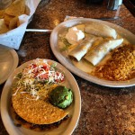Alfredo's Mexican Cafe in Edmond