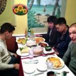 Cinco De Mayo Mexican Grill & Deli in Fort Lee, NJ