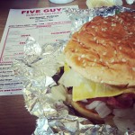 Five Guys Burgers and Fries in Warren