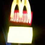McDonald's in Rochester, MN