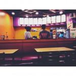 Taco Bell in Fresno