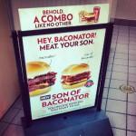 Wendy's in East Greenwich, RI