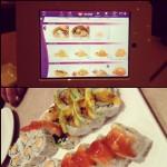 168 Sushi in Vaughan