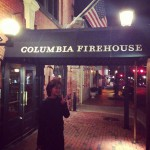 Columbia Firehouse in Alexandria, VA