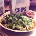 Chipotle Mexican Grill in Pittsburg