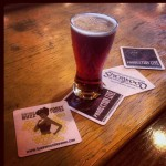 Sherwood Brewing Company in Shelby