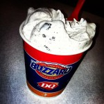 Dairy Queen in Huntington Beach