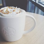 Starbucks Coffee in Edmonton