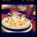 Olive Garden Italian Restaurant in Cypress, CA