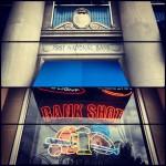 Bank Shot Sports Bar in Hartford