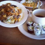 Asian Buffet in Gillette, WY