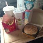 McDonald's in Eldersburg