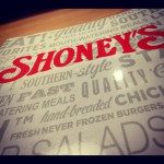 Shoney's Restaurant in Chester