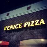 Venice Pizza Shop Italian Restaurant in Williamsport