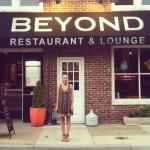 Beyond Restaurant and Lounge in Harrisonburg