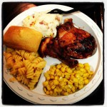 Boston Market in Piedmont, CA