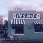 Sweet Auburn BBQ in Atlanta