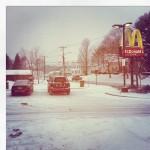 McDonald's in Winchendon