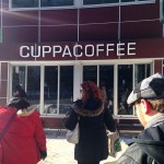 CuppaCoffee in Boston