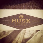 Husk Restaurant in Charleston, SC