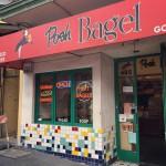Posh Bagels in San Francisco, CA