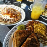Waffle House in Platte City