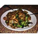 Chada Tai Restaurant in Seattle