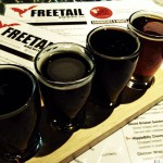 Freetail Brewing Co. in San Antonio