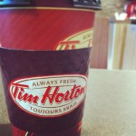 Tim Hortons in Surrey