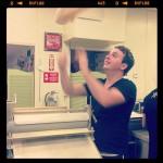 Abe's Pizza in Monticello