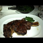 Mastro's City Hall Steakhouse & Bar in Scottsdale, AZ