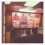 Wendy's in Antioch