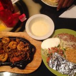 Viva El Toro Mexican Restaurant in Columbus
