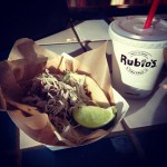 Rubio's Fresh Mexican Grill in Mesa