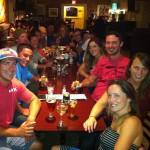 Aroma Dining & Drinks in Huntsville
