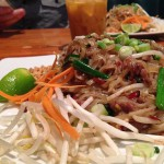 Riverview Thai Restaurant in Spokane