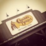 Cracker Barrel in Wytheville
