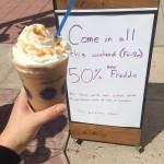 Peet's Coffee & Tea in Los Angeles