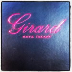 Girard Winery in Yountville, CA