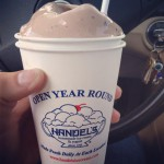 Handel's Homemade Ice Cream in York
