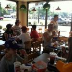 Wendy's in Tyler, TX