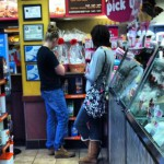 Dunkin Donuts in Taneytown