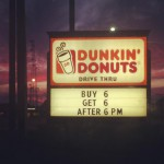 Dunkin Donuts in Buffalo