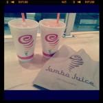 Jamba Juice in Sacramento, CA